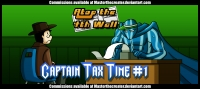 AT4W: Captain Tax Time #1