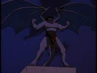 SF Debris: Gargoyles: Awakening (Part 1)