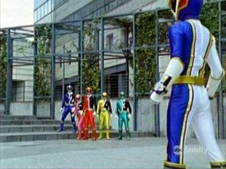 AT4W: HOPR: Power Rangers SPD Part 2