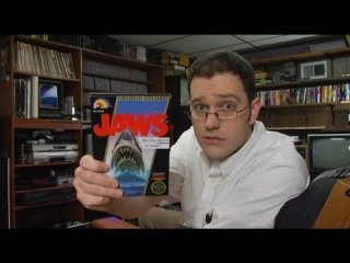 Angry Video Game Nerd: Spielberg Games