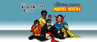 Blockbuster Buster: Casting The Marvel Heroes