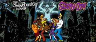 Blockbuster Buster: Scooby Doo review
