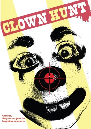 Brad Jones: Clown Hunt