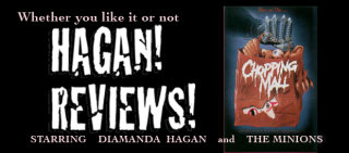 Diamanda Hagan: Diamanda Hagan Reviews: Chopping Mall SD
