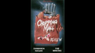 Diamanda Hagan: Flubs: Chopping Mall review
