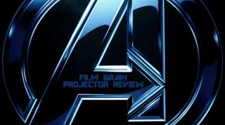 Film Brain: Projector: Marvel's The Avengers (Assemble)