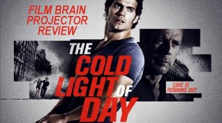 Film Brain: Projector: The Cold Light of Day