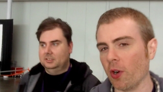 Giant Bomb: Giant Bomb Raw: The Word From PAX East 2012, Day 1
