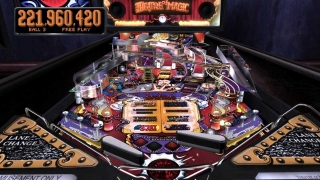 Giant Bomb: Quick Look: The Pinball Arcade