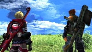 Giant Bomb: Quick Look: Xenoblade Chronicles