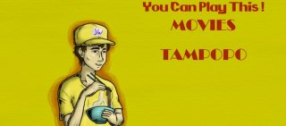 You Can Play This: Tampopo