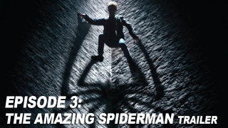 Red Letter Media: Game Station 2.0: The Amazing Spiderman Trailer