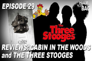 Red Letter Media: Half in the Bag: Cabin in the Woods and The Three Stooges