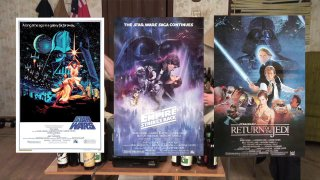 Red Letter Media: Half in the Bag: People vs George Lucas (Part 2 of 2)