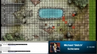The Spoony Experiment: Counter Monkey - Pathfinder Live! (Session 3) (5-6-12)