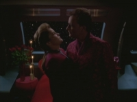 SF Debris: VOY: The Q And The Grey (Part 1)