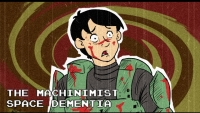 The Machinimist: Space Dementia