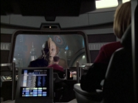 SF Debris: VOY: The Voyager Conspiracy