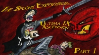The Spoony Experiment: Ultima 9 - Ascension (Part 1) Thumbnail