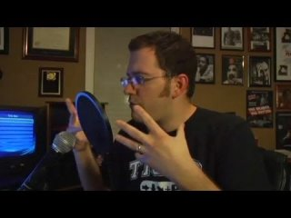 Angry Video Game Nerd: The Making of an AVGN episode
