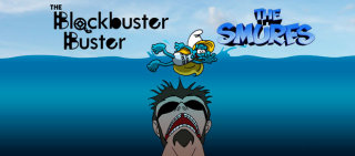 Blockbuster Buster: The Smurfs review