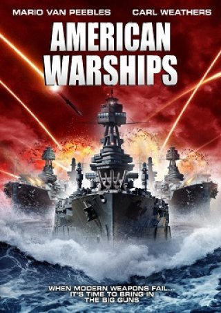 Brad Jones: Review: The Asylum's American Warships