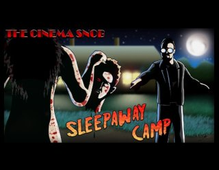 Cinema Snob: SLEEPAWAY CAMP