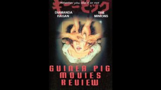Diamanda Hagan: Flubs: The Guinea Pig reviews