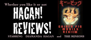 Diamanda Hagan: Special Review: The Guinea Pig Movies HD
