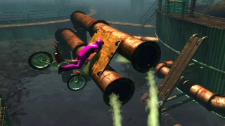 Giant Bomb: Quick Look Supplemental: Trials Evolution