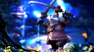 Giant Bomb: Quick Look: Tera