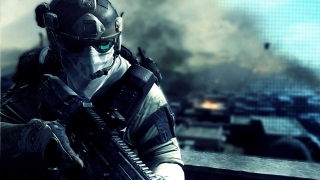 Giant Bomb: Quick Look: Tom Clancy's Ghost Recon: Future Soldier Multiplayer Beta