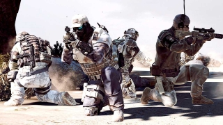 Giant Bomb: Quick Look: Tom Clancy's Ghost Recon: Future Soldier