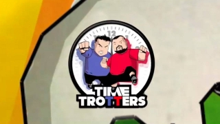 Giant Bomb: Time Trotters: Night Trap