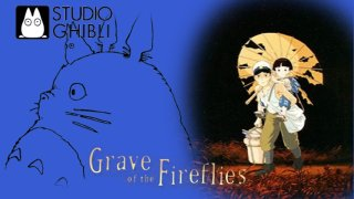 JesuOtaku Reviews: Month of Mayazaki: Grave of the Fireflies
