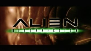 Nostalgia Critic: Alien Resurrection