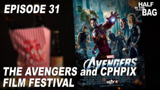 Red Letter Media: Half in the Bag: The Avengers and CPHPIX Film Festival
