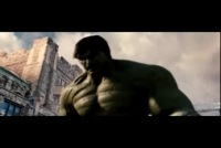 Confused Matthew: Requested: The Incredible Hulk Thumbnail