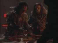 SF Debris: DS9: Blood Oath