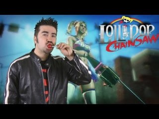 Angry Joe Show: Lollipop Chainsaw