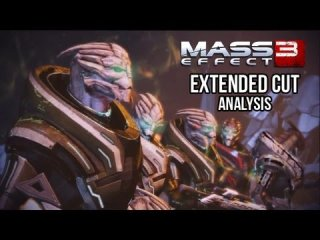 Angry Joe Show: ME3: Extended Cut Analysis + Leviathan DLC