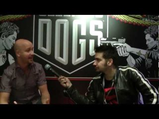 Angry Joe Show: Sleeping Dogs: Angry Joe Interview