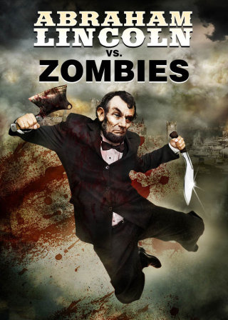 Brad Jones: Reviews: Piranha 3DD and Abraham Lincoln Vs Zombies