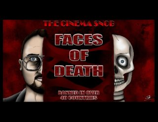 Cinema Snob: FACES OF DEATH