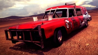Giant Bomb: Quick Look: Dirt Showdown