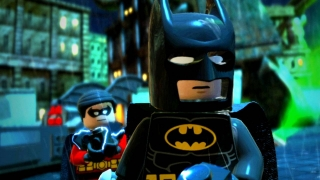 Giant Bomb: Quick Look: LEGO Batman 2: DC Super Heroes
