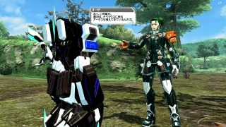 Giant Bomb: Quick Look: Phantasy Star Online 2 Beta