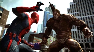 Giant Bomb: Quick Look: The Amazing Spider-Man