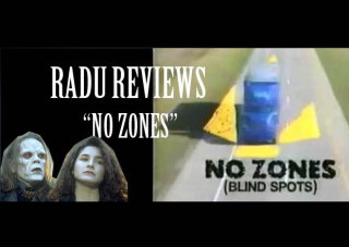 Obscurus Lupa Presents: Radus: No Zones