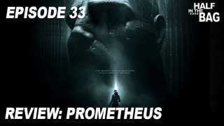 Red Letter Media: Half in the Bag: Prometheus